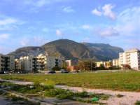 il Monte Erice - 29 aprile 2007  - Trapani (1369 clic)