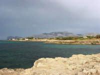 mare e costa - 1 giugno 2008  - Cinisi (1368 clic)
