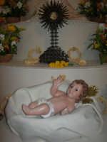 Gli altari di San Giuseppe - 18 marzo 2009    - Balestrate (3658 clic)