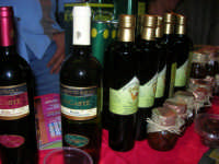 Cous Cous Fest 2007 - Il vino, l'olio e le conserve alimentati di Sicilia - 28 settembre 2007   - San vito lo capo (663 clic)