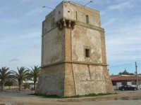 la torre di avvistamento - 27 gennaio 2008   - Marausa lido (1581 clic)