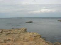 Capo Lilybeo - 24 settembre 2007  - Marsala (916 clic)