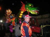 Carnevale 2008 - XVII Edizione Sfilata di Carri Allegorici - Dragon Ball - Associazione Bonagia - 3 febbraio 2008    - Valderice (1087 clic)