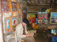 Il Presepe Vivente di Custonaci nella grotta preistorica di Scurati (grotta Mangiapane) (166) - 26 dicembre 2007   - Custonaci (1170 clic)