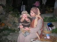 Presepe Vivente - 26 dicembre 2008   - Balata di baida (2470 clic)