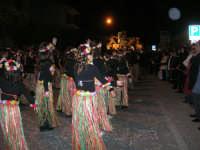 Carnevale 2008 - XVII Edizione Sfilata di Carri Allegorici - Madagascar fuga da ... - Comitato Carnevale Valderice (Scuola Sec. di 1° grado G. Mazzini Valderice) - 3 febbraio 2008   - Valderice (1154 clic)