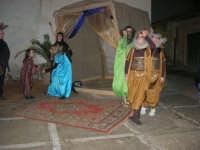 Presepe Vivente animato da alunni dell'Istituto Comprensivo G. Pascoli (106) - 22 dicembre 2007   - Castellammare del golfo (681 clic)