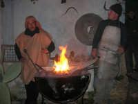 Presepe Vivente - 26 dicembre 2008  - Balata di baida (2238 clic)