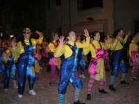 Carnevale 2009 - XVIII Edizione Sfilata di carri allegorici - 22 febbraio 2009   - Valderice (2295 clic)