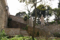 Villa comunale Balio - 1 maggio 2008   - Erice (862 clic)