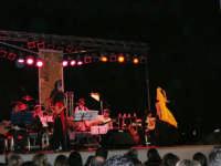 Rassegna musicale giovani autori Omaggio a De André: KAIORDA di Palermo - Teatro Cielo d'Alcamo - 11 febbraio 2006   - Alcamo (1252 clic)