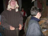 Presepe Vivente animato da alunni dell'Istituto Comprensivo G. Pascoli (72) - 22 dicembre 2007   - Castellammare del golfo (705 clic)
