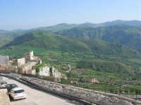 panorama - 23 aprile 2006   - Prizzi (1713 clic)