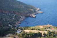 panorama e villaggio turistico - 24 febbraio 2008  - Calampiso (1922 clic)