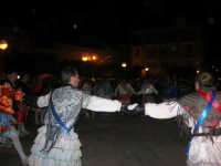 Carnevale 2009 - Ballo dei Pastori - 24 febbraio 2009    - Balestrate (3567 clic)