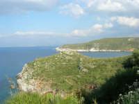 litorale e calette tra Castellammare e Guidaloca - 1 maggio 2007  - Castellammare del golfo (749 clic)