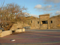 Capo Lilybeo - 1 febbraio 2009   - Marsala (2947 clic)