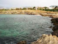 mare e costa - 1 giugno 2008  - Cinisi (1703 clic)