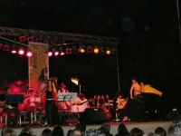 Rassegna musicale giovani autori Omaggio a De André: KAIORDA di Palermo - Teatro Cielo d'Alcamo - 11 febbraio 2006   - Alcamo (1221 clic)