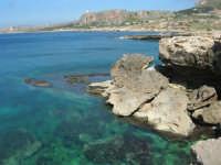 Golfo del Cofano: mare stupendo - 24 febbraio 2008  - San vito lo capo (571 clic)