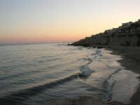 a sera il mare! - 1 agosto 2007  - Marinella di selinunte (864 clic)