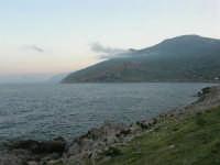panorama dalla tonnara - 24 febbraio 2008   - San vito lo capo (535 clic)