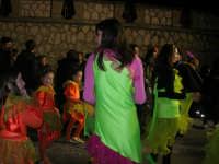 Carnevale 2008 - XVII Edizione Sfilata di Carri Allegorici - Le quattro stagioni - Associazione Ragosia - 3 febbraio 2008   - Valderice (960 clic)