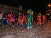 Carnevale 2008 - XVII Edizione Sfilata di Carri Allegorici - Dragon Ball - Associazione Bonagia - 3 febbraio 2008    - Valderice (881 clic)