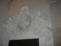 Museo di Arte Sacra - particolare - 2 gennaio 2009    - Salemi (2569 clic)