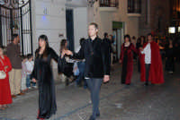Festeggiamenti Maria SS. dei Miracoli - Il Corteo dei Conti di Modica nel Corso VI Aprile - 20 giugno 2008   - Alcamo (649 clic)