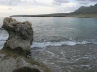 Golfo del Cofano - 19 aprile 2009  - San vito lo capo (1788 clic)