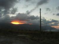 tramonto - 26 luglio 2007  - Castellammare del golfo (825 clic)