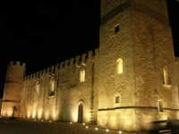 Castello dei Conti di Modica - 2 febbraio 2008   - Alcamo (714 clic)
