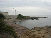 Capo Lilybeo - 24 settembre 2007  - Marsala (911 clic)