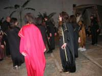 Presepe Vivente animato da alunni dell'Istituto Comprensivo G. Pascoli (109) - 22 dicembre 2007   - Castellammare del golfo (798 clic)