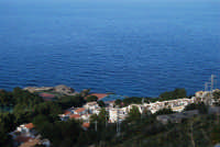 panorama e villaggio turistico - 24 febbraio 2008  - Calampiso (1661 clic)