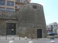 visita alla città - 25 aprile 2008  - Sciacca (1001 clic)
