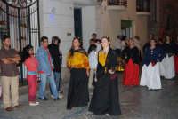 Festeggiamenti Maria SS. dei Miracoli - Il Corteo dei Conti di Modica nel Corso VI Aprile - 20 giugno 2008   - Alcamo (691 clic)