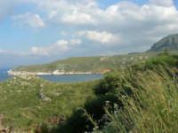 litorale e calette tra Castellammare e Guidaloca - 1 maggio 2007  - Castellammare del golfo (789 clic)