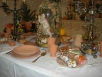 Gli altari di San Giuseppe - 18 marzo 2009  - Balestrate (3568 clic)