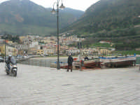 al porto - 22 marzo 2009  - Castellammare del golfo (962 clic)