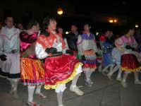 Carnevale 2009 - Ballo dei Pastori - 24 febbraio 2009  - Balestrate (3819 clic)