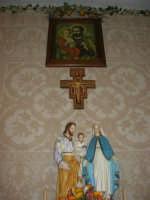 Gli altari di San Giuseppe - 18 marzo 2009    - Balestrate (3541 clic)