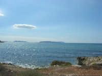 Isole Egadi - 6 settembre 2007  - Pizzolungo (2503 clic)