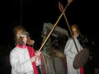 Presepe Vivente animato da alunni dell'Istituto Comprensivo G. Pascoli (74) - 22 dicembre 2007   - Castellammare del golfo (594 clic)