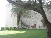 Torri medievali - 1 maggio 2008    - Erice (752 clic)