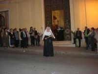 2° Corteo Storico di Santa Rita - Dinanzi la Chiesa S. Antonio - seconda uscita - Rita stigmatizzata - 17 maggio 2008  - Castellammare del golfo (608 clic)