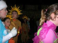 Carnevale 2008 - XVII Edizione Sfilata di Carri Allegorici - Le quattro stagioni - Associazione Ragosia - 3 febbraio 2008   - Valderice (1087 clic)