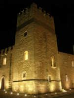 Castello dei Conti di Modica - 2 febbraio 2008   - Alcamo (675 clic)