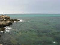 mare e costa - 1 giugno 2008  - Cinisi (1717 clic)